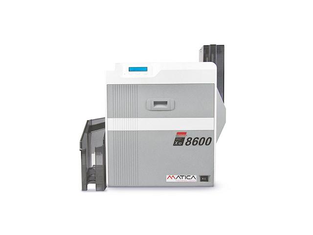 Matica XID8600